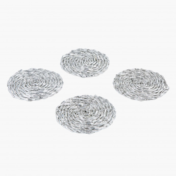 Chic Coaster - Set of 4