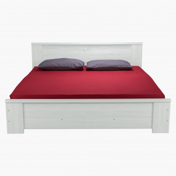Emotion King Bed - 180x200 cms