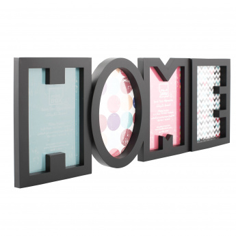 Home Aperture 4-Photo Frame