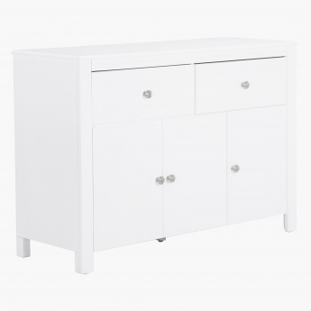 Montoya 3-Door 2-Drawer Sideboard
