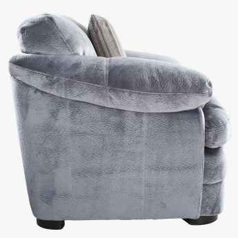 Lucido Sofa with Cushion
