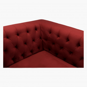 Revival Sofa with Cushion