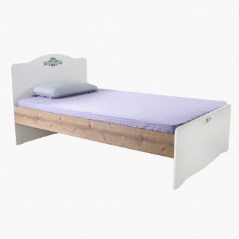 Camellia Single Bed - 120x200 cms