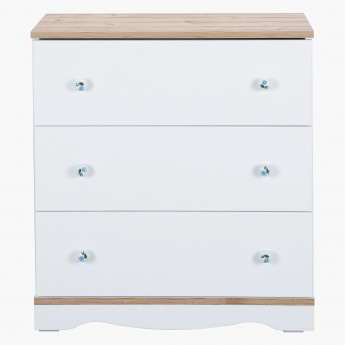 Camellia Chest of Drawers
