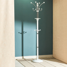 Carana Floor Coat Hanger