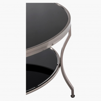 Eclips Round Coffee Table