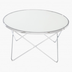 Revival Round Coffee Table
