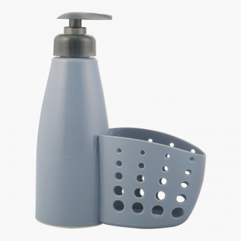 Agace Shower Bottle - 16x7x19 cms