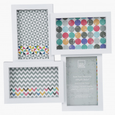 Collage Aperture Frame - Set of 4