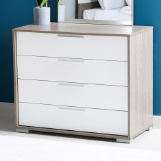 Cathy New 4-Drawer Dresser