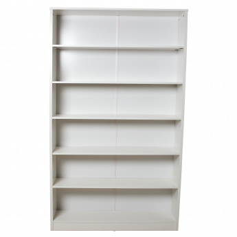 Section 6-Tier Bookcase
