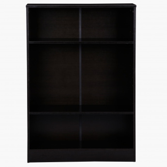 Section 3-Tier Bookcase
