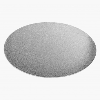 Round Cake Board - Set of 2