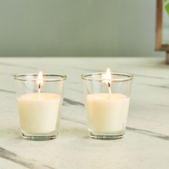 Luna Jar Candle - Set of 2