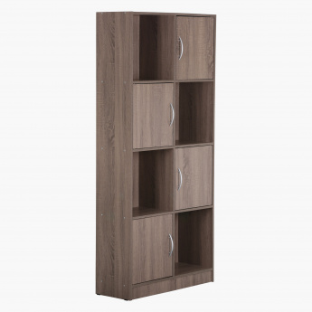 Oxford 4-Door Bookcase