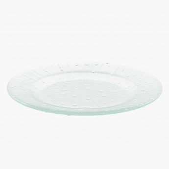 Crysta Side Plate