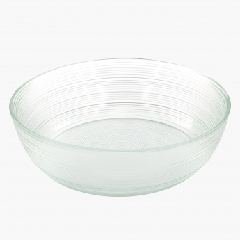 Crsyta Serving Bowl - 25 cms
