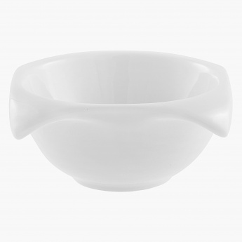 Occasion 4-Piece Bowl Set with Tray