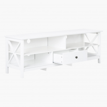 Noosa Low TV Unit for TVs up to 65 inches