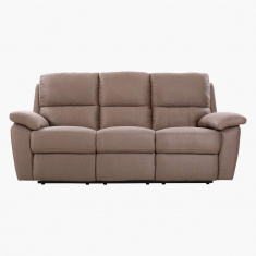 Perla 3-Seater Recliner