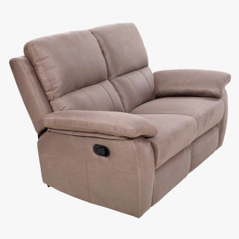Perla 2-Seater Recliner