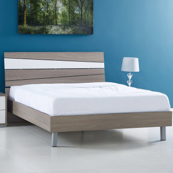 Cathy Queen Bed - 150x200 cms
