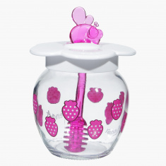 Honey Jar - 370 ml