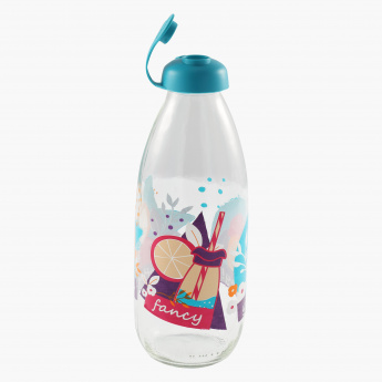 Milk Bottle - 1000 ml