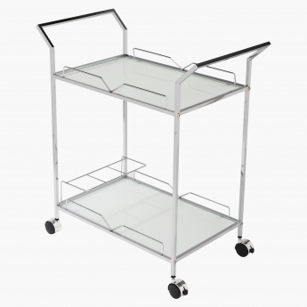 Tim 2-Tier Trolley