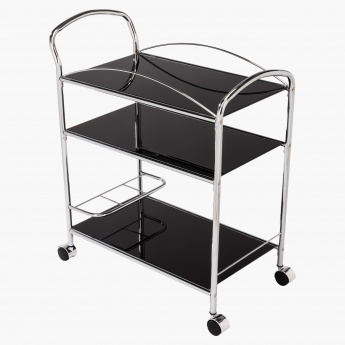 Lavezzi 3-Tier Trolley