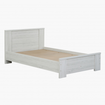 Emotion Single Bed - 120x200