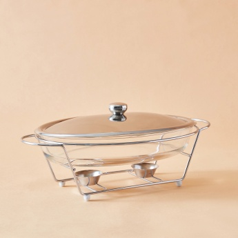 Wellshine Food Warmer Bowl - 3000 ml