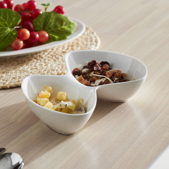 Albert 2-Partition Bowl Set