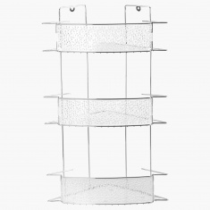 Anna 3-Tier Shower Caddy Set