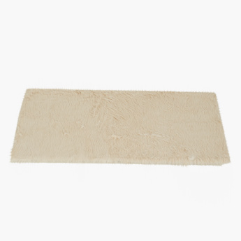 Faux Sheep Skin Rug - 70x110 cms