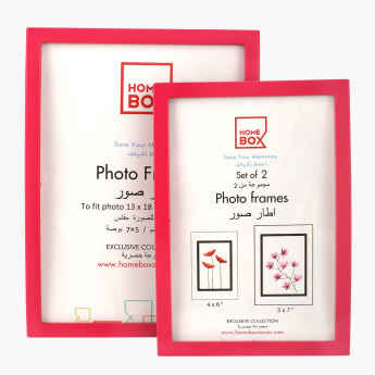 Ethan 2-Piece Photo Frame