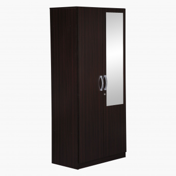 Agata 2-Door Wardrobe