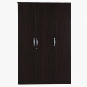 Agata 3-Door Wardrobe