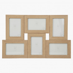 Alco Multi Aperture Frames - Set of 6
