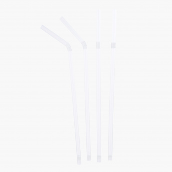 Twisting Drinking Straw - Set of 200