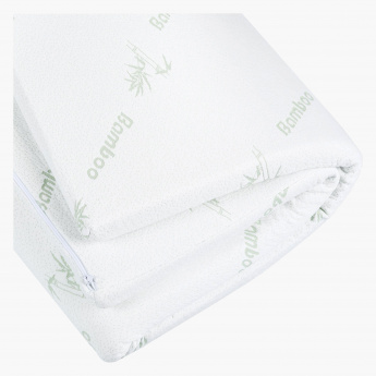 Relax King Mattress Topper - 180x200 cms