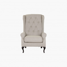 Country Wing Arm Chair