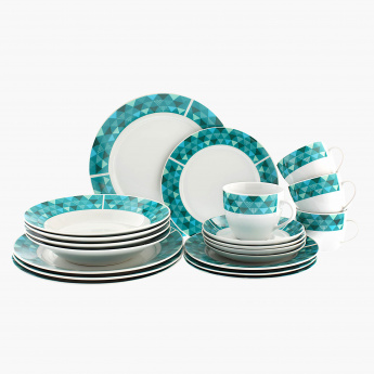 Blaise 20-Piece Dinner Set