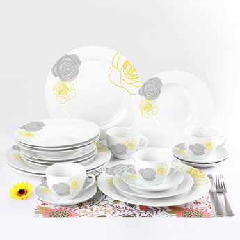 Fiona 20-Piece Dinner Set