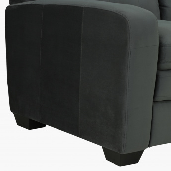 Apollo 6-Seater Corner Sofa