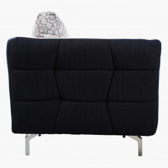 Brent Sofa with Cushion