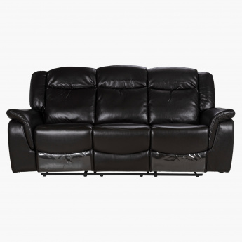 Lexi 3-Seater Recliner Sofa