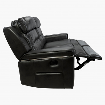 Panther 3-Seater Recliner Sofa