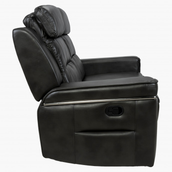 Panther 2-Seater Recliner Sofa