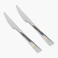 Lush Table Knife - Set of 2